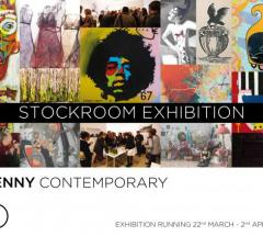 Stockroom Exhibition